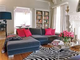 coastal living rooms design gaining neoteric. Home Decor Large-size Ideas Living Room Marvelous Velvet Blue Couch On Zebras Carpet Excerpt Coastal Rooms Design Gaining Neoteric G