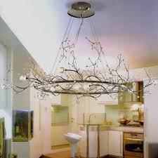 latest branch crystal chandelier for brizzo lighting s 40 albero modern crystal branch oval