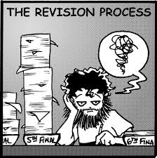 how to begin your novel in steps donovan and the act of musing csg writing the revision process tone