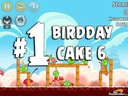 Angry Birds Birdday Party (Page 1) - Line.17QQ.com