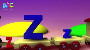 z english alphabet 3d wallpaper letter z song for children 3d animation nursery rhymes