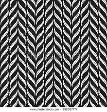 black and white carpet texture. Texture Black White Zigzag Wool Carpet Stock Photo 233023351 And C