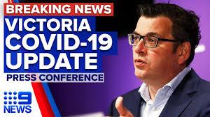 The coronavirus pandemic has brought countries to a standstill. Coronavirus Victorian Premier Daniel Andrews Provides Covid 19 Update 9 News Australia Youtube
