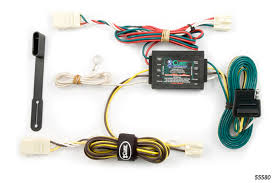 toyota sienna 2004 2010 wiring kit harness curt mfg 55580 Toyota Trailer Wiring Harness curt toyota sienna trailer wiring kit 2004 2010 55580 toyota trailer wiring harness replacement