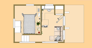 Small Picture 10x30 tiny house 10x30h1a 300 sq ft excellent floor plans best 25