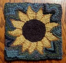 latch hook rug yarn wool
