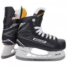 Bauer Supreme Size Chart Bauer Supreme S150 Junior Ice Hockey Skates