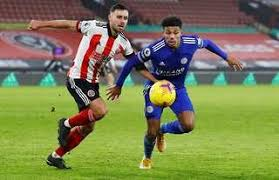 Age:22 years (23 february 1998). Leicester City James Justin Creates Big Problem For Brendan Rodgers Givemesport