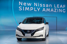 2018 nissan leaf colors. interesting leaf 2018 nissan leaf intended colors