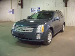 Luxury Cadillac Crossover SUV Featured at Cincinnati Auto Auction ...