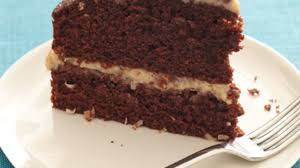 slice of german chocolate cake. Beautiful Cake For Slice Of German Chocolate Cake H