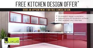 Free Kitchen Design Available At Showrooms Only Free Outdoor Kitchen Enchanting Design Outdoor Kitchen Online