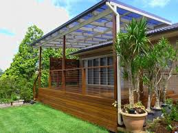covered deck ideas. Wonderful Deck Modern Deck With Glass Ceiling For Covered Deck Ideas W