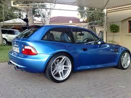 Coupe Series bmw z4 m coupe for sale : 2001 M Coupe | Estoril Blue | Estoril Blue/Black - Coupe ...