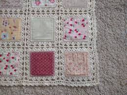 Best 25+ Crochet quilt ideas on Pinterest | Crochet quilt pattern ... & A crochet quilt tutorial. I'm saving it under two of my boards because Adamdwight.com