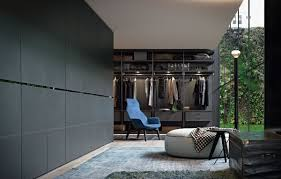 Small Picture Inspiring loft men closet design ideas with modern shelving and