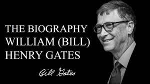 THE BIOGRAPHY OF BILL GATES AND MICROSOFT - ENGLISH NARRATION - YouTube