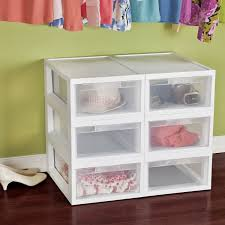 Sterilite 4 Drawers | Sterilite Storage Bins | Sterilite Drawers