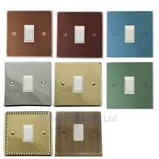 light switch covers. Image Is Loading Light-Switch-Cover -Plate-Conversion-Single-Double-Victorian- Light Switch Covers L