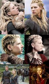 Viking Hairstyle Female best 25 lagertha hair ideas viking hair viking 1261 by wearticles.com