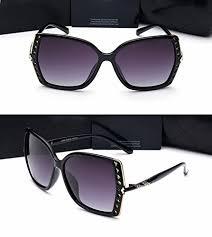 lunettes de soleil myopiques grand cadre lunettes de soleil ensemble fleur cadre noir gris lentille 3gncxs8kvr