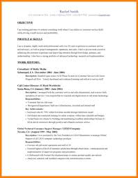 Customer Service Resume Objective Medical Office Administrative