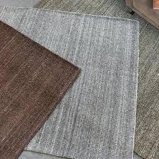 flat woven wool rug hand woven wool dark brown area rug 8 x neutral solid flat flat woven wool rug