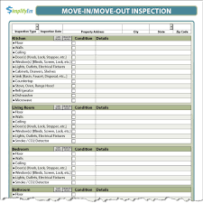 buyer home inspection checklist property inspection form ohye mcpgroup co