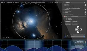 Interactive Night Sky Chart Starry Night 8 Astronomy Telescope Control Software For Mac Pc