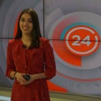 Belén Arellano - Periodista Internacional - TVN (Televisión ...
