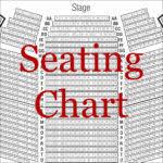 Ed Mirvish Theatre Seating Chart Ed Mirvish Theatre Theatre Loon