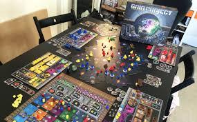 gaia project terra mystica conflict free games heavy games