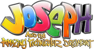 Image result for joseph and the amazing technicolor dreamcoat