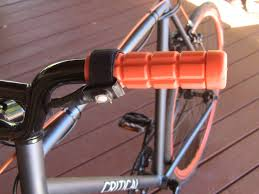 clean republic hill topper electric bike kit on