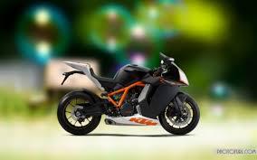 ktm bike hd wallpaper