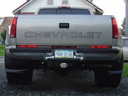 WTS: 2000 Chevy Ext cab 4x4 Dually 454 ***LOTSA pics ...