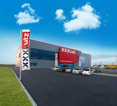Xxxlutz Eröffnet Neu Am Standort In Parndorf Xxxlutz Kg
