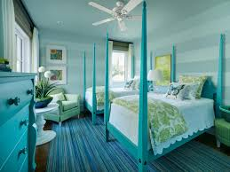 White And Turquoise Bedroom Black And White Bedrooms Pictures Options Ideas Hgtv