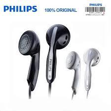 <b>Philips</b> Original SHE3800 Stereo Bass <b>Earphones Mp3 earphones</b> ...