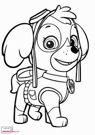 12 Spies Coloring Page Lovely Marshall Paw Patrol Coloring Page