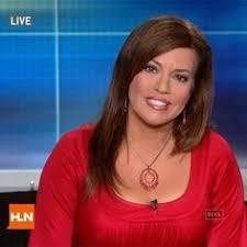 Robin Meade NEWS BEAUTIFUL WOMANS TV