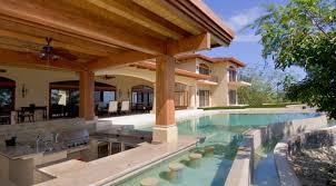 Luxury Home Swimming Pools L Throughout Inspiration Decorating