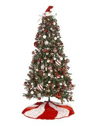 What Kind Of Christmas Are YouChristmas Tree With Candy Canes