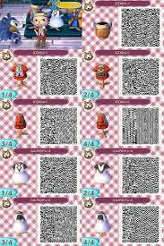 とび 森 Qr コード アニメ 服 Iaanthonyees Diary