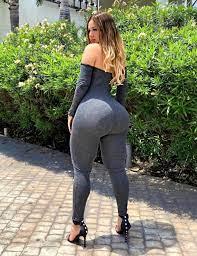 Big Booty Brazilian Girls