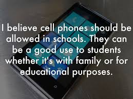 cell phones should be banned in school essay like success why should cell phones be allowed in school