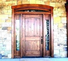 wood front entry doors with sidelights wood front door with sidelights wood front door with sidelights