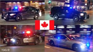 Rumbler Siren Intense Vancouver Police Responses Collection K 9 Ford Taurus