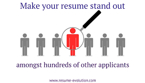 Resume Writing Services Near Me Custom Professional Resume Writing Service Says Your Resume Should Look Good