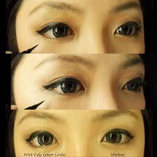 up makeup and reneoct indonesian tutorial natural you indonesia make
